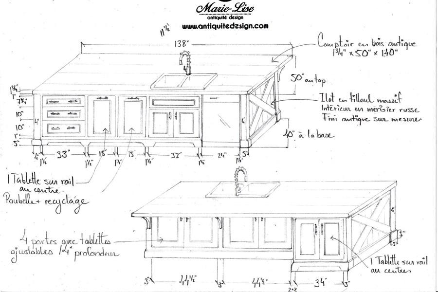 Maison Style Colonial Francais De 1774 A L Acadie Antiquite Design